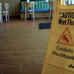 6 Safety Precautions You Can Take To Prevent A Slip & Fall Accident