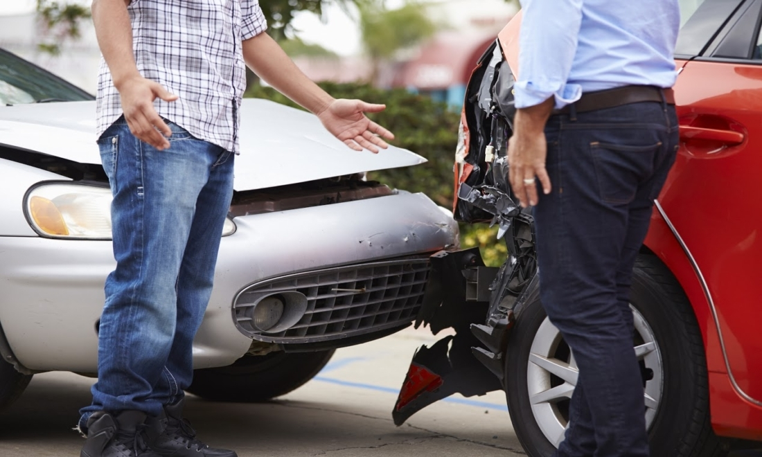 What Is a No Fault Auto Accident?