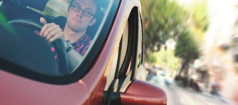 6 Reasons Why Summer Shouldn't Equal Road Rage