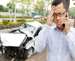Should I See a Doctor After a Car Accident