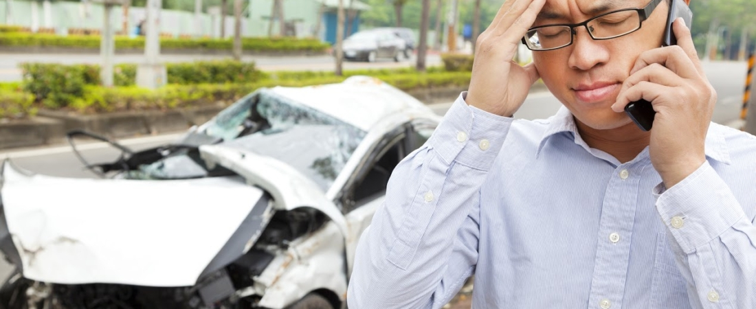 Should I See a Doctor After a Car Accident?