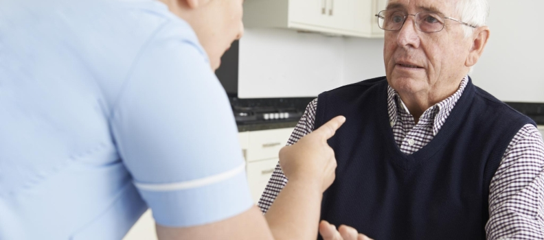 How to Spot Nursing Home Abuse With a Loved One