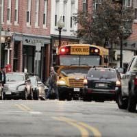 School Bus Safety Needed For Drivers