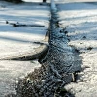 Dangers of Winter Slush