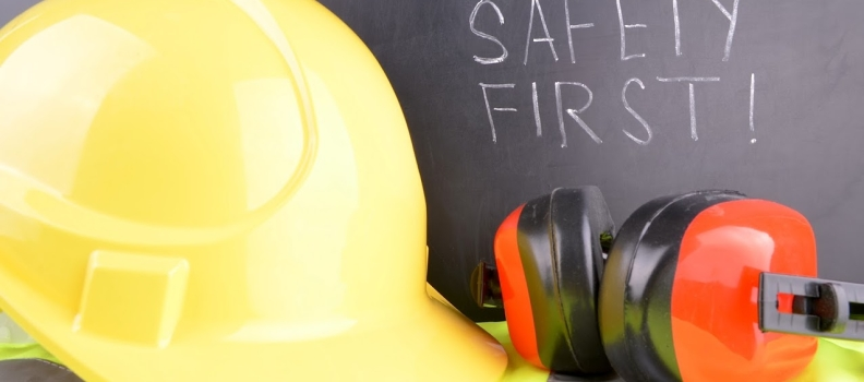 9 Ways To Have a Safer Workplace