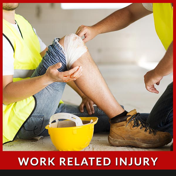 work-related-injury